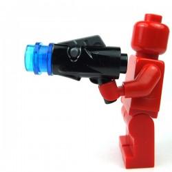 Lego Accessoires Minifigure Blaster mini avec gachette, Star Wars