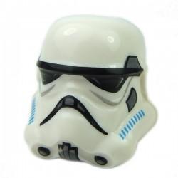 Lego Accessoires Minifigure Casque SW Stormtrooper Dark Azure & DBG