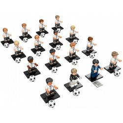 LEGO Series DISNEY - 18 minifigures - 71012
