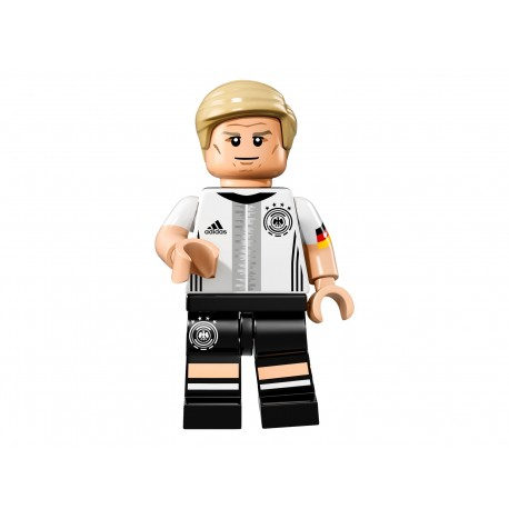 Lego Minifigure Euro 2016 DFB 71014 - 7 Bastian Schweinsteiger