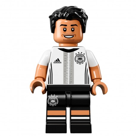 Lego Minifigure Euro 2016 DFB 71014 - 8 Mesut Özil