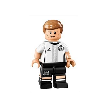 LEGO Minifigure Euro 2016 - DFB - 18 Toni Kroos