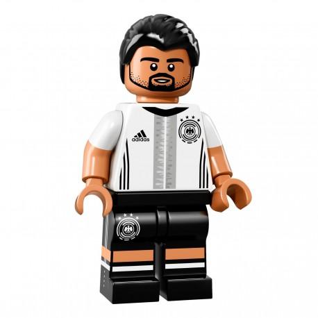 LEGO Minifigure Euro 2016 - DFB - 6 Sami Khedira