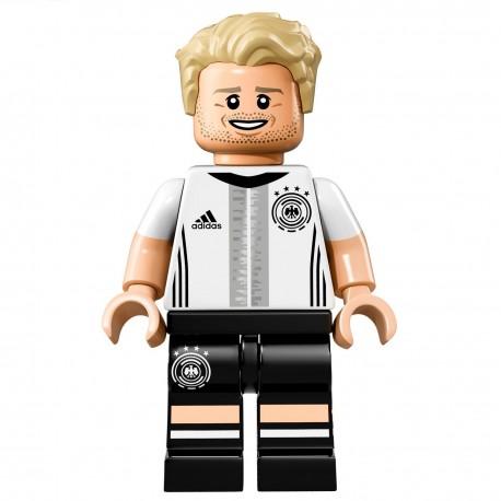 LEGO Minifigure Euro 2016 - DFB - 9 André Schürrle