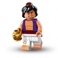 Lego Minifigure Serie DISNEY - Aladdin (71012)