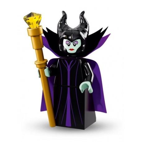 Lego Minifigure Serie DISNEY - Maléfique (71012)