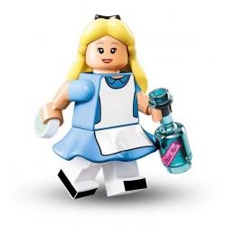 Lego Minifigure Serie DISNEY - Alice (71012)