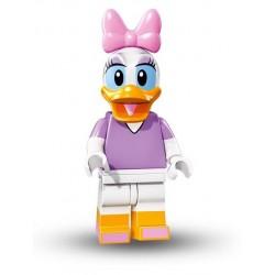 Lego Minifigure Serie DISNEY - Daisy Duck (71012)