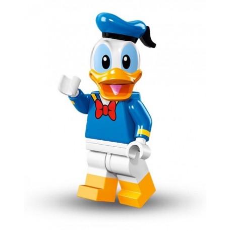 Lego Minifigure Serie DISNEY - Donald Duck (71012)