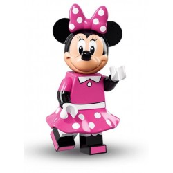 Lego Minifigure Serie DISNEY - Minnie Mouse (71012)