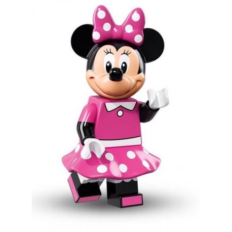 Lego Minifigure Serie DISNEY - Minnie Mouse (71012)