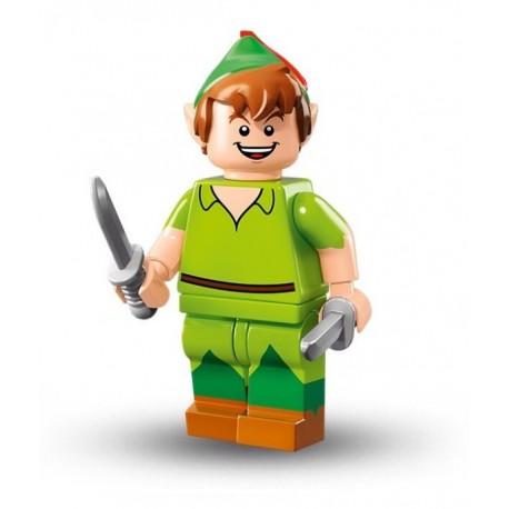 Lego Minifigure Serie DISNEY - Peter Pan (71012)