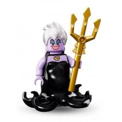 Lego Minifigure Serie DISNEY - Ursula (71012)