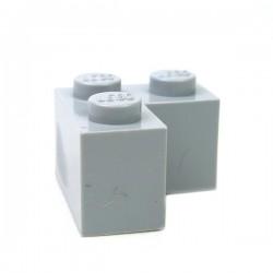 LEGO - Brick 2x2 Corner (LBG)