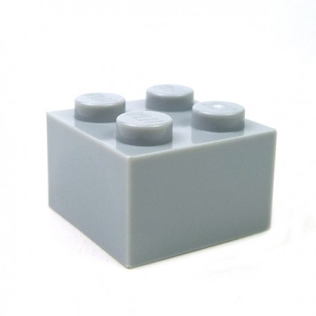 LEGO - Brique 2x2 (LBG)