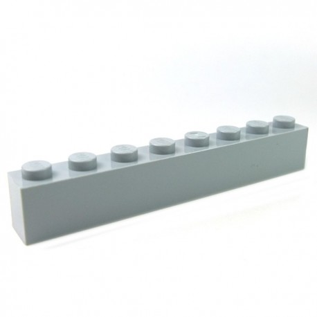 LEGO - Brick 1x8 (LBG)