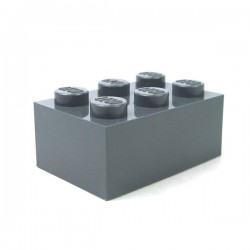 LEGO - Brick 2x3 (DBG)