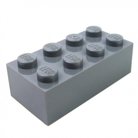 LEGO - Brick 2x4 (DBG)