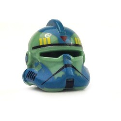 Arealight - Wolffe Helmet 01