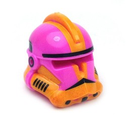 Arealight - Commander Helmet 07