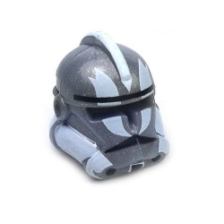 Arealight - Commander Helmet 09