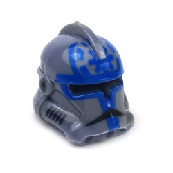 Arealight - Commander Helmet 10