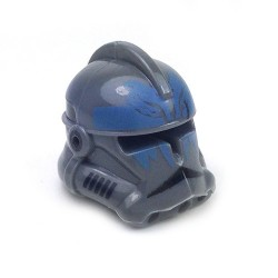 Arealight - Commander Helmet 12