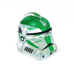 Arealight - Commander Helmet 17