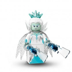 LEGO Minifig - Ice Queen
