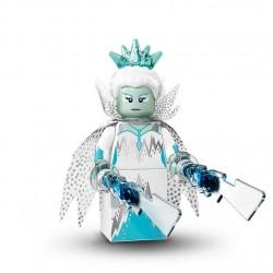 LEGO Minifig - La Reine de Glace
