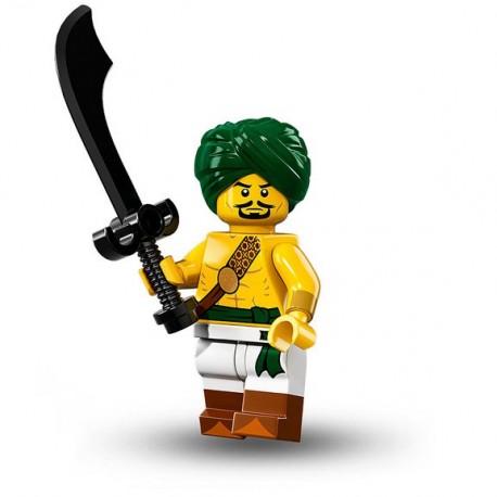 LEGO Minifig - Le guerrier du désert