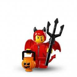LEGO Minifig - Cute Little Devil