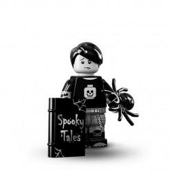 LEGO Minifig - Le Garçon Effrayant