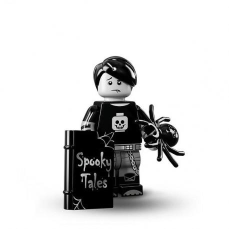 LEGO Minifig - Spooky Boy