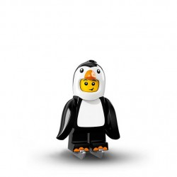 LEGO Minifig - Penguin Boy
