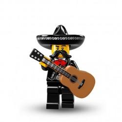 LEGO Minifig - Le Mariachi