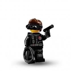 LEGO Minifig - L'Espion