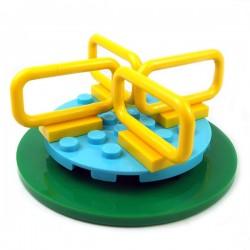 Lego - Toddler Roundabout