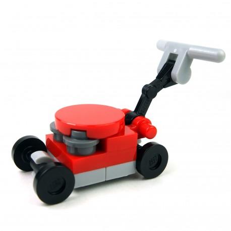 Lego - Tondeuse à gazon