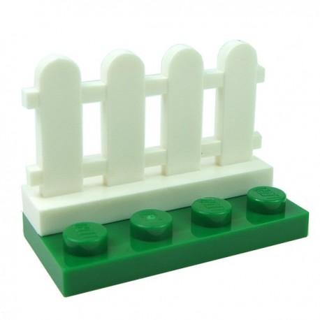 Lego - Clôture