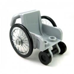 Lego - Wheelchair