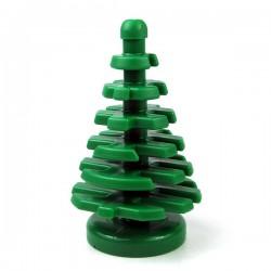 Lego - Green Tree Pine Small 2x2x4