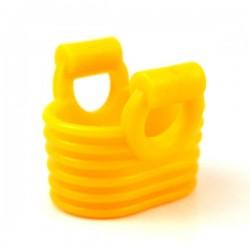 Lego - Bright Light Orange Friends Accessories Basket