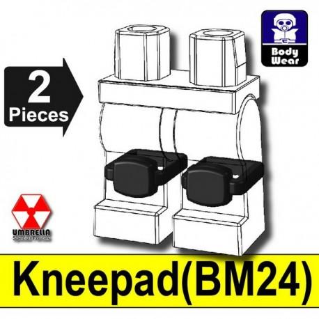 Si-Dan Toys - Knee pad (Black)