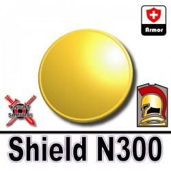 Si-Dan Toys - Shield (Gold)