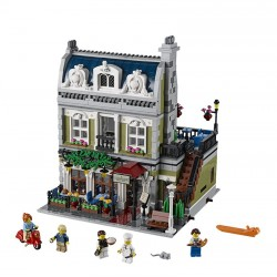 Lego Creator 10243 Parisian Restaurant (Modular Series)