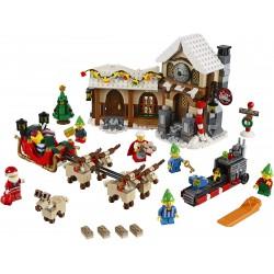 Lego Creator 10245 Santa's Workshop