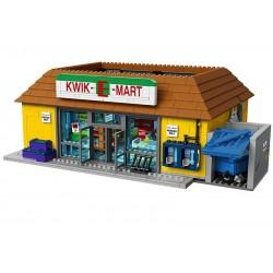 LEGO 71006 - 71016 - Kwik-E-Mart (The Simpsons)