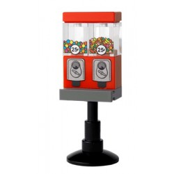 Custom Bricks - Double Candy Machine