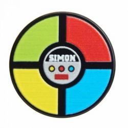Lego Minifig Custom Bricks - Jeu Simon Says